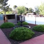 Diseño de jardines en Zaragoza