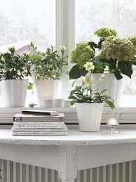 decoracion interior con flores