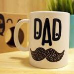¿QUE REGALAMOS A PAPA?