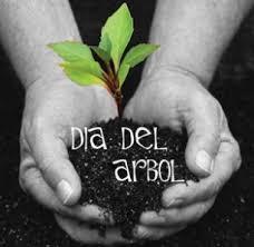 DIA MUNDIAL DEL ARBOL